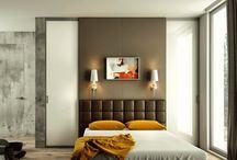 Illuminare casa / Alcune immagini ed un link dedicate all'illuminazione della casa