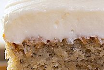 Single layer cakes