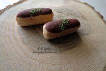 Mini gıda - Miniature foods