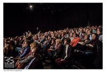 Realizacje - Lumirent / Mieliśmy przyjemność współpracować z TSE podczas Warszawskiego Spotkania Teatralnego. W naszej gestii było wysłonięcie oraz okotarowanie fenomenalnego spektaklu Wycinka - Krystiana Lupy Emotikon wink  Pipe&Drape sprawdził się niezawodnie!:) miejsce: ATM zdj: Kasia Chmura- Cegiełkowska