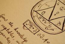 About witchs man or women / Gerçek dünyadaki günümüzdeki cadı ruhlu kadınlara ya da erkeklere itafen yazılan yazılar...