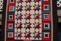 Quilts / by Johnie Krom