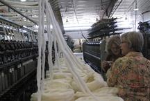 Mountain Meadow Wool Mill