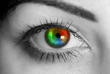 Iridology and Holistic Therapies