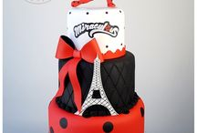 Linas ladybug Geburtstag