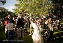Wedding Ideas / by Katherine Huertas