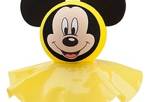 Disney Mickey Antenna Toppers / by Denise Pilat-Curatolo