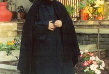 Παναγία Ιεροσολημιτισσα,γερόντισσα Μακρίνα