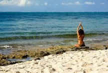 Yoga Travels / Yoga poses in unique and beautiful places, traveling as a yogi | adventure travel | holiday | unique destinations | off the beaten path | meditation | OMbiance Yoga | yoga retreat