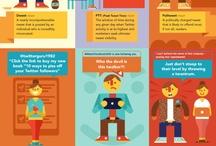 Infographics / by Gregory Sekobotsane