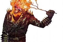 Ghost Rider / by h m