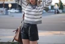 Fashion / by mariadelestre
