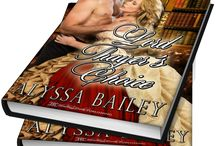 Lord Thayer's Choice by Alyssa Bailey