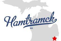 Hamtramck,Detroit,MI