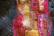 Texture in Textiles