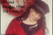 Top Modesty Fashion Bloggers / This Board is for Modesty Fashion Bloggers to share their posts and fashions.