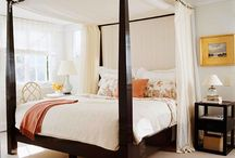 Staged Bedrooms / Dreamy Bedrooms Staged to Enjoy! #Bedrooms #Staging #Home Staging #Home Decor / by Barb Schwarz, Stagedhomes.com IAHSP