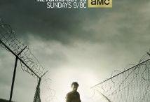 Netflix Binge: TV Shows to watch / by Joanna Jean