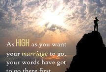 ♥LOVE♥ & ♥MARRAIGE♥ / Love quotes and inspirations for marriage and family