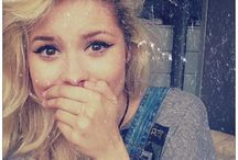 #NINANESBITT / photos of Nina Nesbitt:) <3