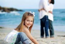 beach family shoots
