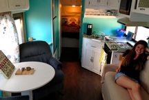 A Board for Serious RVers Only / My wife and I are full time #Rvers in a remodeled 1994 Coachmen Leprechaun. We specialize in traveling on a budget, making awesome homemade popcorn, and writing RV articles for other full-timers. Enjoy!