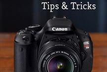 Camera Tips / by Abbey Bonham