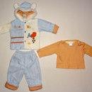 Haine copii  / Hainute bebelusi si rochite de vara sau de okazie