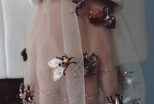INSPIRED. Tulle