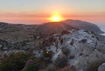 Folegandros #Cyclades / Folegandros, une île coup de cœur dans les Cyclades (île grecque)