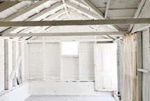 ++ restoration // carriage house