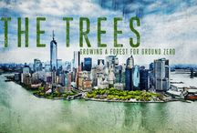 Tree Campaigns / by Trees Group