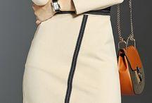 Elegant Women Style / www.amazon.com/dp/B01KCV4DI6
