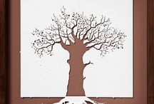 Paper Cut ♥ ... / Intricate perfection of cutting paper into amazing designs... / by Lesley E