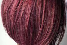 STUFF: Hair Inspiration
