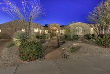 22816 N 79th Place - Scottsdale Arizona / Arroyo Canyon in Scottsdale rizna