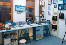 Artmaroc / Art store with gifts from romanian designers https://www.facebook.com/cuimbold http://cuimbold.ro/
