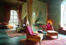 Camera Da Letto Marocchina