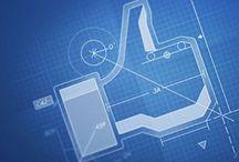 Social Media / I social media forniscono una piattaforma ideale per comunicare in maniera diretta con i tuoi clienti consolidati e con i potenziali clienti. Inoltre rappresentano un fattore chiave della distribuzione dei contenuti e della visibilità online del marchio aziendale.