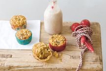 Wholesome bakes / Delicious bakes without all the refined sugar