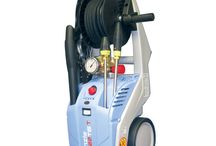 How To Pressure Washers and Gear