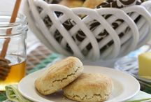 almond flour biscuits