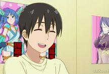 Dragon maid Akabaeshi san   ドラゴンメイドAkabayashiさん