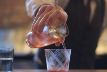 Mix like a rokzStar / Tips and tricks for the mixologist in all of us. Home bars rule!