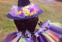 Tutu - girl costumes