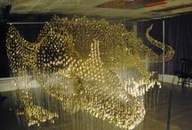 Inspiration: Sculpture / by Jordan Cripps