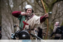 Photography : LARP / LRP Photography - or what I photograph for fun! / by Charlotte Moss