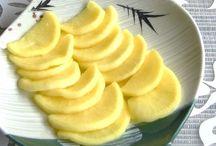 Food: pickled