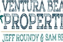 Ventura Keys / Ventura Beach properties, offers buying and selling of on-water and off-water houses, at Ventura keys.