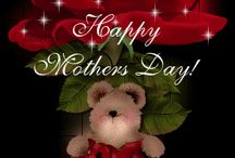 Happy Mothers & Fathers Day